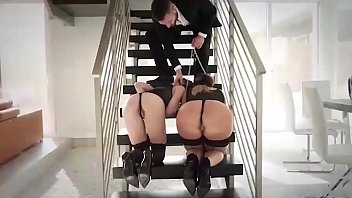 MILF Pays Hot Man To Punish Her- Rocky Emerson