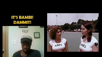 Second Reaction Rough: Debbie Does Dallas - First Viewing Reaction (needed editing) 1 h 40 min
