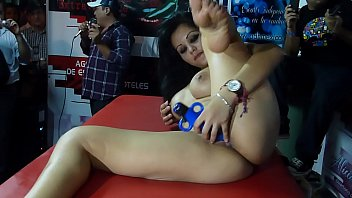 Adult expo begas Exposexomonterrey2012