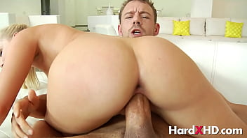 Horny blonde Staci Carr