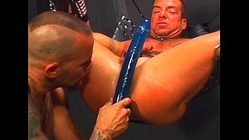 Gay leather escorte Pacific sun - leather bears - scene 4 - extract 1