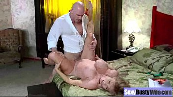 Mature Big Tits Lady (darla Crane) Like To Suck And Bang With Monster Cock Stud Movie-12