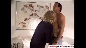 Cheaters Housewives Club vol15