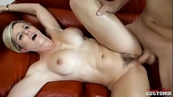 Cory Chase in Frozen fucked woman