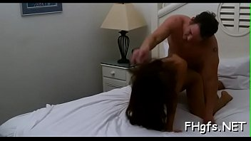 Adorable chick is in the mood to get fucked very hard Thumb