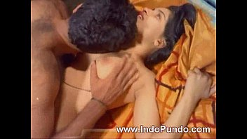 East Indian Horny Cutie Gets it Hot and Hard