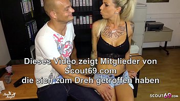Condom Slip off by Stranger Fuck German Skinny Tattoo Teen Anni Angel 7 min