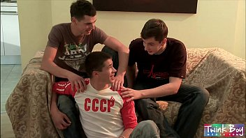 Young gay girly boys - Twinkboymedia three young boys exploring their asses