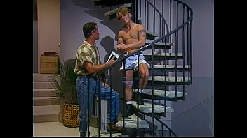 Gay intrenational - Vca gay - the mantinee idol - scene 3