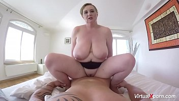 Naked pictures of women with huge boobs and large aereolas Busty bbw mature loves wild pov sex