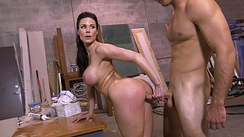 Adult online vidios Bangbros - big booty milf kendra lust taking dick from sean lawless