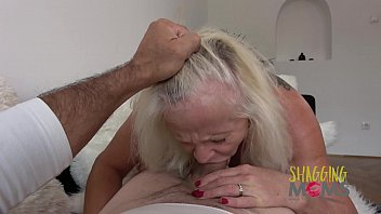 Naughty Starsza Whore Cums Na Ogromne Kurek I Kocha On