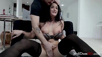 Spanking Her To Stay- Sheena Ryder
