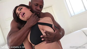 Ella Knox Interracial Porn pornhub video