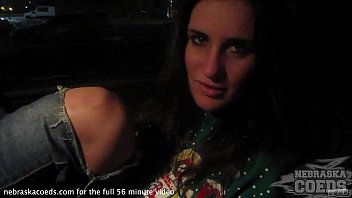 epic after hours party with hot iowa girl jessica toy store fingering