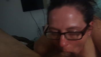 P m.-in-law wants to suck my dick after I pulled it off my wife
