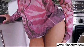 Alone Girl (olga snow) Insert In Her Holes All Kind Of Sex Stuff video-22