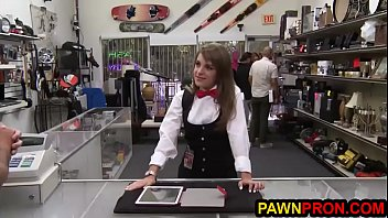 Panwshop Fuck By The Sleight Of Hand