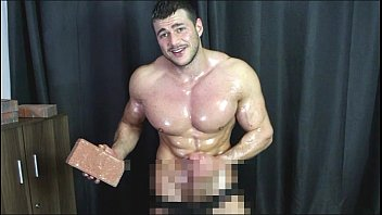 Voted Most Muscular Bricklayer