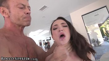 RoccoSiffredi Thirsty Petite Jane Wilde Gets Her Ass Destroyed Hard By Rocco
