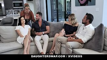 Teamskeet - Daughters Swapping And Fucking Dads Compilation | Aften Opal | Hime Marie | Katie Kush | Kenzie Madison