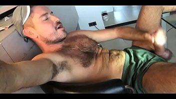 Gay hairy marine photos Tiery b. // film - xxiv