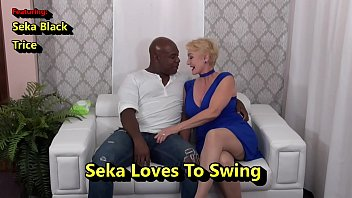 Seka'_s Interracial Master Drops By