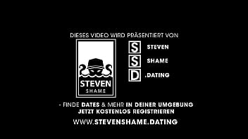 WITHOUT CLOTHING on SEX DATE: MILF gets DICK under bridge (public!!!) with Mareen Deluxe – StevenShame.Dating