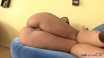 Madison Rose Bends Over And Takes Michael Stefano; Ass Shaking, Big Ass, Big Cock, Big Tits, Blowjob
