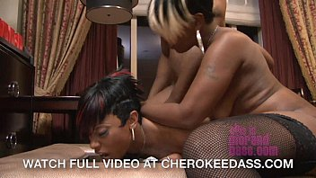 Cherokee Dass, Beauty Dior & Nat Turnher