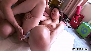 Japanese chick, Rika Kitano got fucked in the gym, uncensored