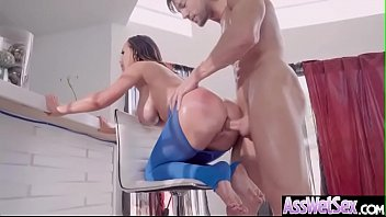 Bubble anal Nikki benz02 superb oiled girl with big ass get anal nailed clip-25