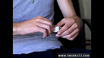 Gay long porn tube videos teen guy gang Ian & Dustin And A Pack Of