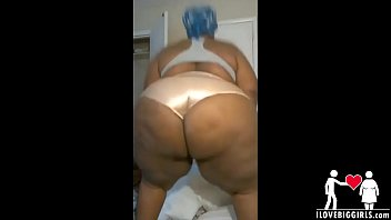 Homemade BBWs Are The Sexiest #1 - ILOVEBIGGIRLS.com