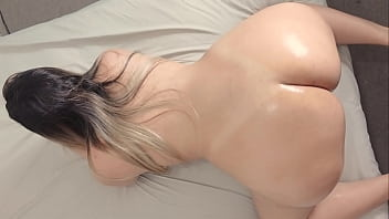 My Stepsister Was Begging Me To Fuck Her Big Ass 7 min