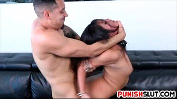 Latin babe Lexi Bandera fucked with hard penis