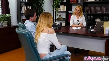 Streaming Video Twistys - Therapy For Three - Aaliyah Love,Tyler Nixon,Sydney Cole - XLXX.video