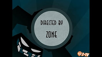 What What in the Robot - My Life as a Teenage Robot by Zone 4 min