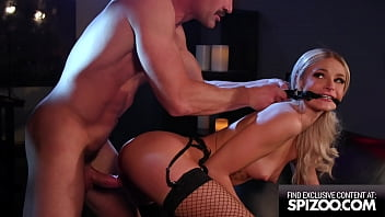 Emma Hix In Black Lingerie For Tight Pussy Fuck