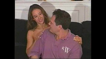 Topless Mixed Wrestling With Charlene Rink