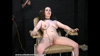 Merciless electro tortures of chubby Nimue Allen pornhub video