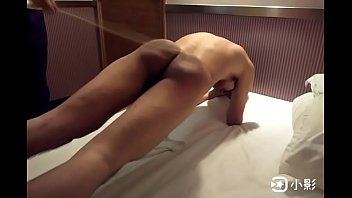 Hard Caning Twink Ass!