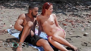 (Gala Brown, Stallion) - Sex On The Beach - BABES