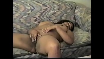 Black girl takes shower, masturbates then gives blow job