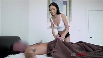 Sister Sneaking And Fucking s. Brother- Scarlett Bloom