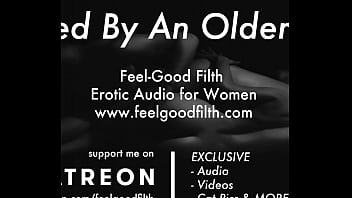 Rough Sex With An Experienced Hot Older Guy (Erotic Audio)