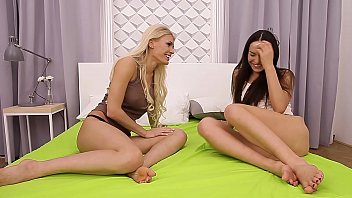 Hot Blonde Milf And Nataly Gold Are Not Much Interested In The Opposite Sex