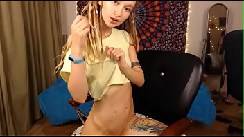 Blacks on blondes dreads porn Cute dread-locked teen drives me crazy