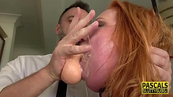 Curvy dominated redhead bound and throated