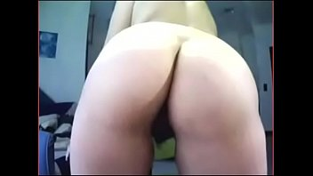 busty bbw dancing and playing